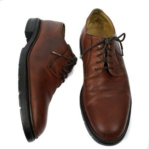 Frye | Leather Oxfords Dress Shoes